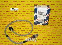 Porsche Oxygen Sensor BOSCH 0258006810, 16810 NEW OEM O2 with Connector