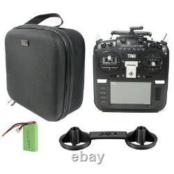 RADIOMASTER TX16S Hallsensor Gimbal 2.4G 16CH Funksender mit Taschenwippe