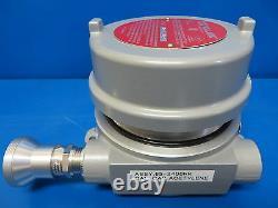 RKI 65-2400RK Gas Sensor/Transmitter for Acetylene with Explosion Proof J-Box