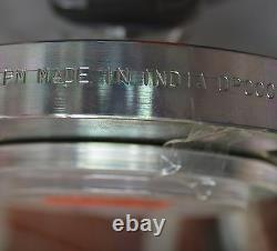 ROSEMOUNT 2051L2AA0AD11ABQ4 FLANGE MOUNTED LIQUID LEVEL Transmitter 0-4700 mm