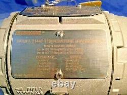 ROSEMOUNT 3144P Temperature Transmitter 3144P-D6-A-1-I7-M5