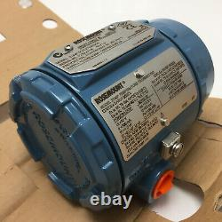 ROSEMOUNT 3144PD1A1K7B4M5Q4 3144P Temperature Transmitter with HART Protocol
