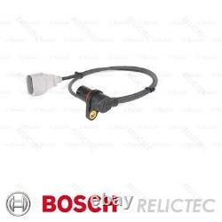 RPM Crankshaft Position Sensor VW Seat SkodaPASSAT, EXEO, SUPERB I 1 078906433A