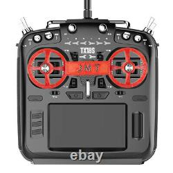 RadioKing TX18S/Lite Hall Sensor Gimbal Multi-protocol Transmitter with Rocker