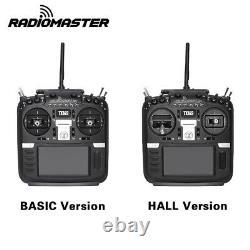 RadioMaster TX16S Hall Sensor 2.4G 16CH Multi-protocol RF OpenTX M2 Transmitter
