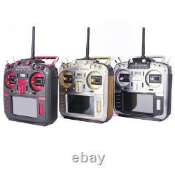 RadioMaster TX16S MAX 2.4G 16CH Hall Sensor Gimbal RF System OpenTX Transmitter