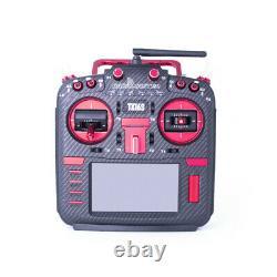 RadioMaster TX16S MAX 2.4G 16CH Hallsensor Kardanringe RF OpenTX Mode2 Sender
