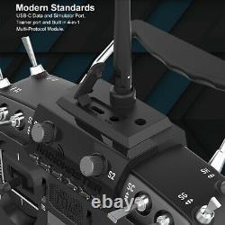 RadioMaster TX16S Sender Hall Sensor Gimbal 2.4G 16CH Multiprotokoll OpenTX