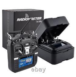 RadioMaster TX16S Touch Transmitter Hall Sensor Gimbals