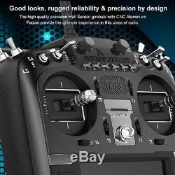 RadioMaster TX16S Transmitter Hall Sensor Gimbal 2.4G 16CH Multi-protocol OpenTX