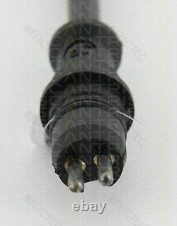 Rear Left ABS Wheel Speed Sensor for RenaultClio II 2, THALIA I 1 6000073527