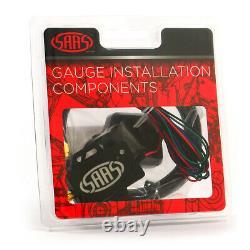 SAAS Speedometer GPS Sensor and Antenna SG31650 Universal Speed Sender