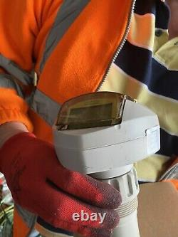 Siemens Sitrans Probe LU Ultrasonic Transmitter 7ML5221-1DB21