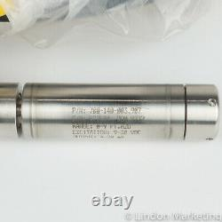 Submersible Water Level Transmitter Transducer Sensor, Keller PSI 700, 0-9ft rng
