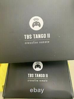 TBS TANGO 2 V3 Version Built-in TBS Crossfire Full Size HAll Sensor Gimbals RC F