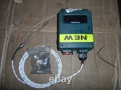 TROLEX TX6273/4 Temperature Sensor Transmitter NOS
