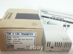 Temperature Humidity Transducer Transmitter Room type 4-20mA output THD-R-C