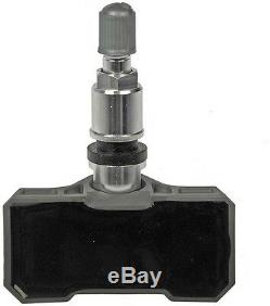 Tire Pressure Monitor Transmitter Sensor KIT for Chrysler Dodge Dorman 974-001