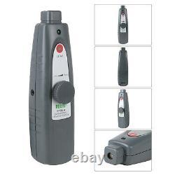 Ultrasonic Leak Detector Pressure Vaccum Transmitter Air Water Fluid Leak Tester