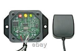 Universal GPS Speedometer Sending Unit, Speedo Sender, Sensor, Made In The USA