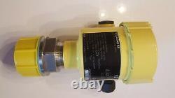 VEGA VEGABAR 64 Drucktransmitter / Druckmessumforner Typ BR64. XXGG1sHAMXX