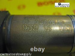 Volvo Oxygen Sensor BOSCH 0258005062, 15062 NEW OEM O2 with Connector
