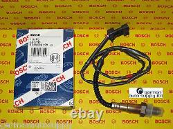 Volvo Oxygen Sensor BOSCH 0258006199, 16199 NEW OEM O2