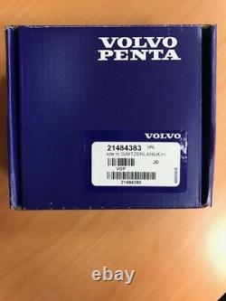 Volvo Penta 21484383 New OEM Trim Tilt Sender/Sensor SX-A, DPS-A, DPS-B
