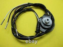 Volvo Penta Trim Sender Sensor Sending Unit SX DP-S DP-SM Drive 3849411