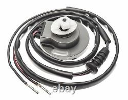 Volvo Penta Trim Tilt Sender Sensor 3594989 2 Wire SX-M SX-C SX-C1 SX-C2 DP-S