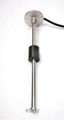 WEMA LEVEL SENDER UNIT 400 mm 15 Sensor S5E Fuel Water Gauge Indicator SAE 5