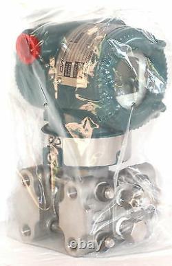 Yokogawa EJX530A-EBS7N-019EF Pressure Transmitter 0-600kPa (935)