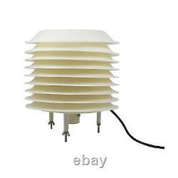 ZIBOO JC-1020 Air quality transmitter PM2.5 sensor PM10 dust particle pollutant